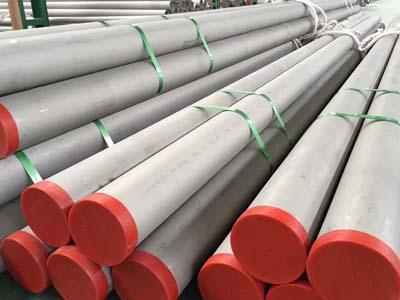 高温合金及耐蚀合金管